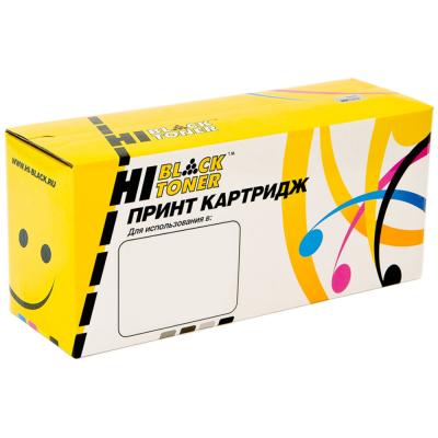 Тонер-картридж Hi-Black TN-221Y для Konica Minolta, совместимый
