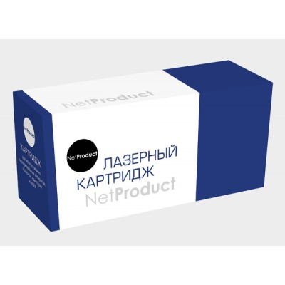 Картридж NetProduct CF237X для HP, совместимый