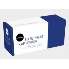 Тонер-картридж NetProduct 51B5000 для Lexmark, совместимый