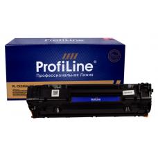 Картридж CE285A/725 (№85A) 1600 копий ProfiLine