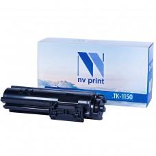 Картридж NV Print TK-1150 (БЕЗ ЧИПА) черный для Kyocera, совместимый