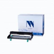 Блок фотобарабана NV Print DK-170 DU черный для Kyocera, совместимый