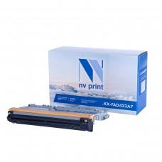 Барабан NV Print KX-FAD422A7 черный для Panasonic, совместимый