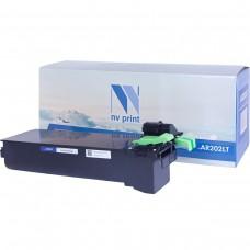 Картридж NV Print AR202LT черный для Sharp, совместимый