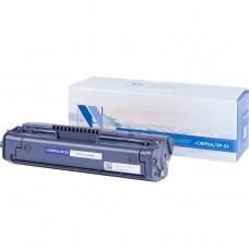 Картридж NV Print 4092A/EP-22 черный для HP-Canon, совместимый