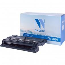 Барабан NV Print DR-2080 черный для Brother, совместимый