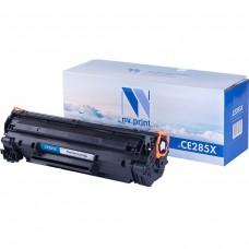 Картридж NV Print CE285X черный для HP, совместимый