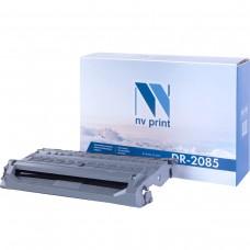 Барабан NV Print DR-2085 черный для Brother, совместимый