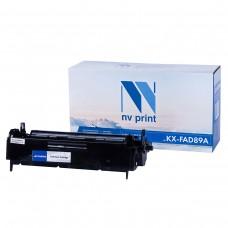 Барабан NV Print KX-FAD89A черный для Panasonic, совместимый