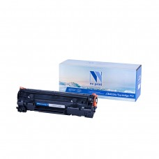 Картридж NV Print черный для HP-Canon, совместимый