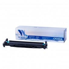 Барабан NV Print CF232A (БЕЗ ЧИПА) черный для HP, совместимый