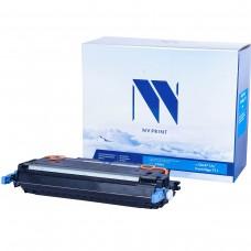 Картридж NV Print Q6471A/Canon 711 синий для HP-Canon, совместимый
