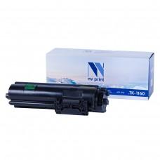 Картридж NV Print TK-1160 черный для Kyocera, совместимый
