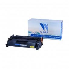 Картридж NV Print CF226A/Canon 052 черный для HP-Canon, совместимый