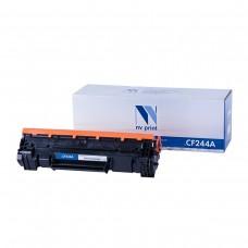 Картридж NV Print CF244A черный для HP, совместимый