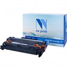 Картридж NV Print Q6473A/Canon 711 красный для HP-Canon, совместимый