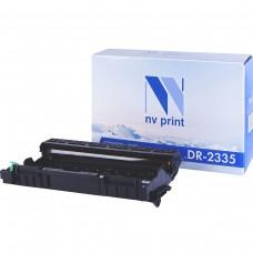 Барабан NV Print DR-2335 черный для Brother, совместимый