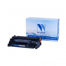 Картридж NV Print CF226X/Canon 052H черный для HP-Canon, совместимый