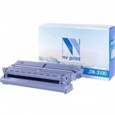 Барабан NV Print DR-3100 черный для Brother, совместимый
