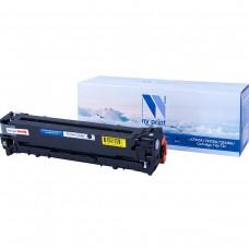 Картридж NV Print CF210X/CE320A/CB540A/Canon 716/731 Black черный для HP-Canon, совместимый