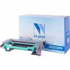 Барабан NV Print S051099 черный для Epson, совместимый
