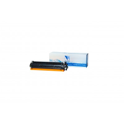 Картридж NV Print 051HT/CF230XT черный для HP-Canon, совместимый