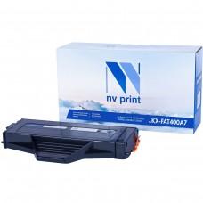 Картридж NV Print KX-FAT400A7 черный для Panasonic, совместимый