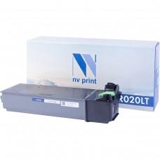 Картридж NV Print AR020LT черный для Sharp, совместимый
