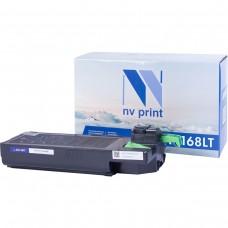 Картридж NV Print AR168LT черный для Sharp, совместимый