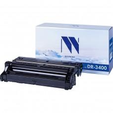 Барабан NV Print DR-3400 черный для Brother, совместимый