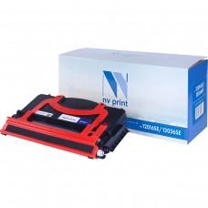 Картридж NV Print 12016SE/12036SE черный для Lexmark, совместимый